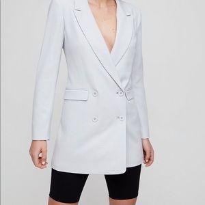 Babaton Amell Blazer Dress